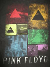 2011 Retro PINK FLOYD Dark Side of the Moon Concert (LG) T-Shirt ROGER WATERS