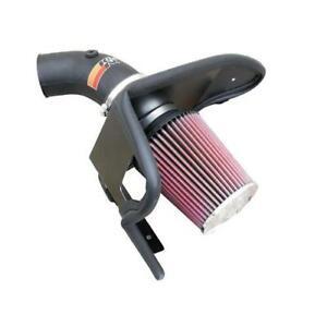 K&N Filters 57-1001 Bmw 330 L6-3.0L  E46 00- Performance Intake Kit