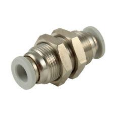 kelm rácores automáticos de plástico - 04mm Gris IGUAL Mamparo 5-02825