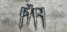 Peugeot 207 1.4 HDI diesel fuel injector x1 (ONE) x4 available 0445110252 #A