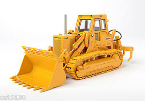 Caterpillar 983B Track Loader - CAB & RIPPER - 1/48 - CCM - Diecast - New 2014