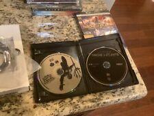 Dcu Justice League Throne of Atlantis Plus slipcover 4K Ultra Hd / Blu-Ray)