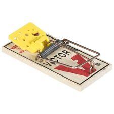 Victor Kill & Seal Mouse Trap (2) Traps
