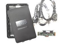 Enclosure Case ONLY G DRIVE G_SLIM_JMS578 REV. 1.0 USB3.0 C-USB Black / F04