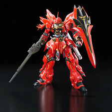 GUNDAM - 1/144 MSN-06S Sinanju Real Grade Model Kit RG Bandai
