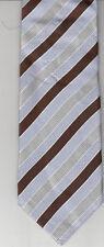 Canali-Authentic-100% Silk Tie -Made In Italy-Ca1- Men's Tie