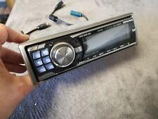 ALPINE CDE-9882RSi MP3 WMA AAC Radio Tuner 4x 50W