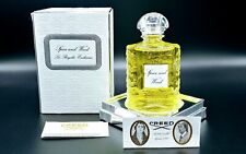 Creed Spice And Wood 5 ml Rare 2014 batch 100 % GENUINE FREE DELIVERY