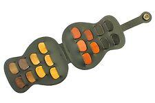 Timber Tones Plectrum Wallet for Electric Guitar RRP £80