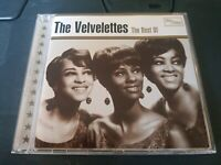 The Velvelettes The Very Best Essential Greatest Hits Collection Motown 60's CD