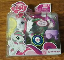My Little Pony: Friendship is Magic G4 Blossomforth Wave 3 NIB