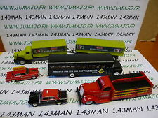 LOT 1 voitures 1/87 HO 404 cirque et taxi + COCA COLA 1938 + 1 camion + 1 bus US