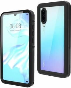 iThrough. Huawei P30 Waterproof Case, Protection Underwater Cover