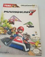 Mario Kart 7 Prima Guide Official Game Strategy Guide Nintendo 3DS