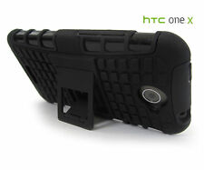 Unbranded/Generic Mobile Phone Cases, Covers & Skins for HTC with Kickstand