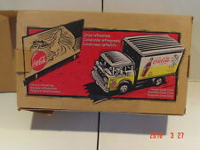 ERTL Coca Cola Ford COE 1/25 Model