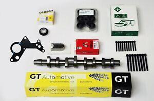 Volkswagen /  VW 1.9 TDi PD Billet Steel Camshaft Kit - 038109101R