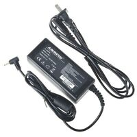 AC Power Supply Adapter Charger For Samsung ATIV Smart PC 500T (500T1C) Cord