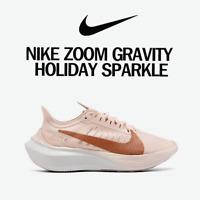 Nike Zoom Gravity Women's Running Shoe CT1192 Echo Pink Bronze size 7 8 9 10