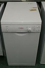 Bosch 45 cm Width Dishwashers