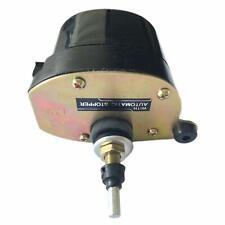12 Volt Windshield Windscreen Wiper Motor Pump Fit for Willys & Jeep Models