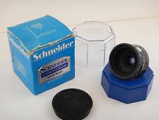 Schneider Componon 60mm f5.6 Scatola Box Excellent Condition Durst IFF