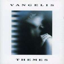 Themes - Vangelis CD POLYDOR