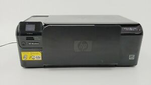 HP Photosmart C4780 All-In-One Wireless Color Printer