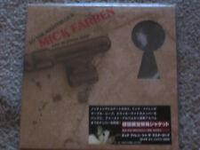MICK FARREN - TO THE MASTERLOCK / LIVE IN JAPAN 2004