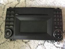 Mercedes NTG 2.5 Radio Navigation APS50 Monitor Display panel