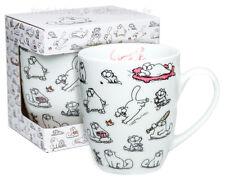 SIMON'S CAT Kaffeebecher Viele Katzen Geschenk-Box Simons Katze Becher Tasse Mug