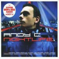 Various Artists : Presents Nightlife 3 CD (2006) Expertly Refurbished Product