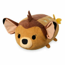 Disney Bambi with Butterfly Tsum Tsum Medium Plush Soft Toy