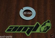 KAWASAKI Z1000 A1/2 Z1R - Rondelle frein 20mm du PSB - ZK92024044