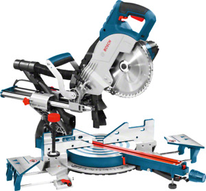 Bosch Professional Paneelsäge GCM 8 SJL + Sägeblatt im Karton (0601B19100)