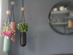 Decorative Hanging Flower/Plant Pot /vase/storage pot/wall art by flying tiger