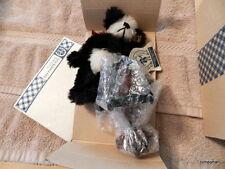 "Knickerbocker 6"" Lyn Lee  Panda Bear Limited Edition number cert.  352/3000"
