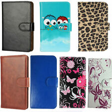 Slim Premium Mobile Phone Flip Case For HTC One A9S  - 360 PU Leather M