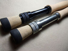 Temple Fork Outfitters Professional II TFO 9' 7 weight Fly Rod Custom Built