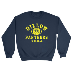 Dillion Panthers Mens Sweatshirt Friday Night Lights Top Quote Cool Present Gift