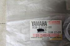 NOS Yamaha Spacer OEM 838-84328-00 x