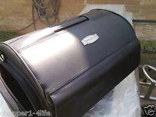 Honda GoldWing / Harley Kuryakyn 4142#Touring Pack TRUNK ROLL BAG W/ cover NEW