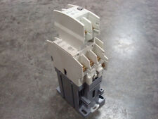 USED MEC GMC(D)-22 Contactor Unit with AU-2 Auxiliary Contact Module