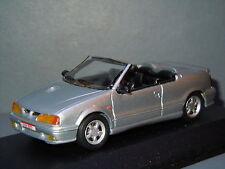 Renault 19.16S Cabriolet 1993 van Minicar in box