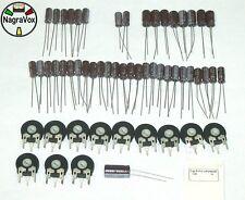 Revox A77 tape recorder DOLBY OPTION upgrade kit