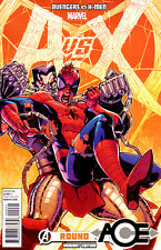 AVENGERS Vs. X-MEN #9 Ryan Stegman VARIANT Cover 1:100