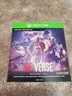 Resident Evil Village Pre-order Bonus, RE:Verse Xbox One