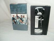 VHS Slim & The Supreme Angels Blind Man Live In Danville, Va Pre owned FREE SHPN