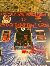 ☄️🏀🏀1986 FLEER BASKETBALL PACK POSSIBLE????,?? HOLY GRAIL CHASE 🏀🏀🏀