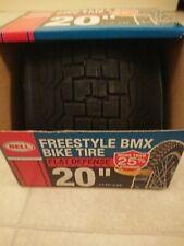 Freestyle BMX Bike Tyre 20 Inch Bell Stunt Tire Wheel